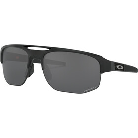 Oakley Mercenary Brillenglas Heren, matte black/prizm black polarized